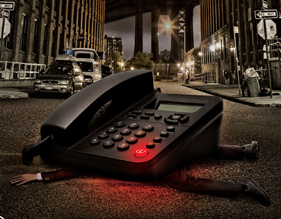 Propertyware Call Center Ad