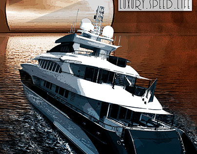 BoatPower - Transportation Series