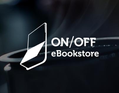 ON/OFF eBookstore