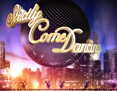 Dutch Strictly Come Dancing promo