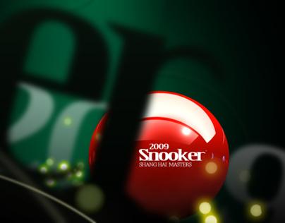 Snooker ShangHai Master 2009