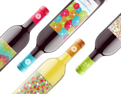 Art & Science Wine Series