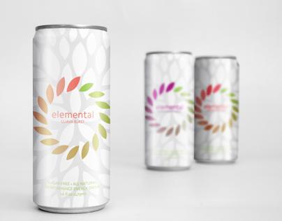 Elemental Energy Drink
