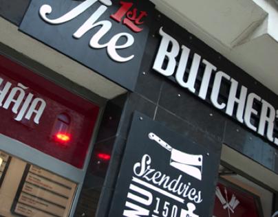 Butcher's Kitchen / Identity