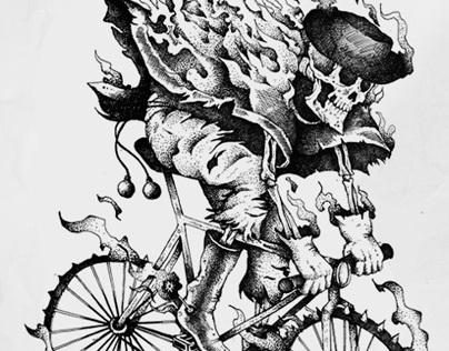 Göoo Mag Bikefriendly Imagination Issue