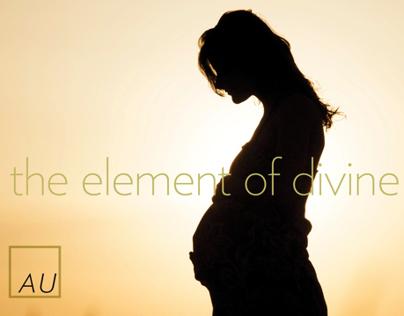 LaRocca Skincare: Gold Maternity Brand Deck
