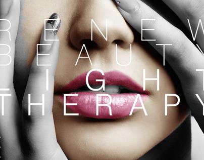 LaRocca Skincare: TreLTR Brand Deck