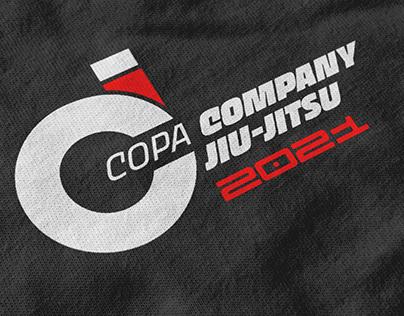 Copa Company Jiu-Jitsu 2021