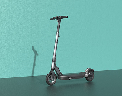 PXID designed e scooter folding electric scooter