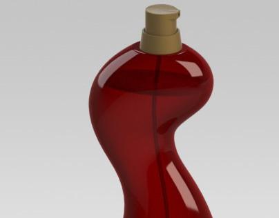 Body Oil Package