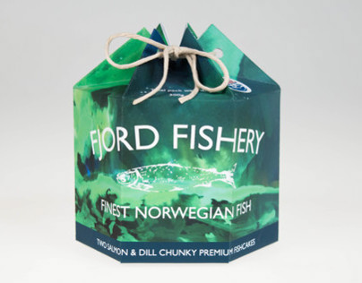Fjord Fishery