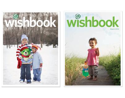 Leapfrog- Wishbook Integrated Promotion