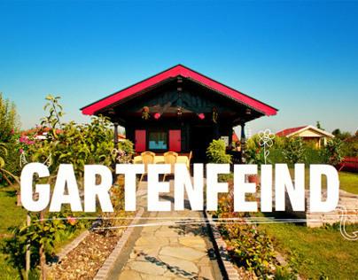 Gartenfeind – Title Sequence