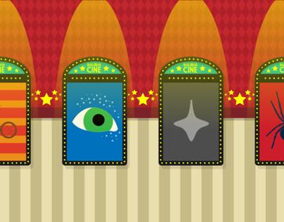 Bulibui Cinema
