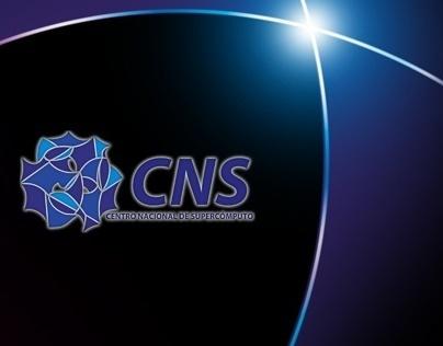 Video para el Centro Nacional de Supercómputo