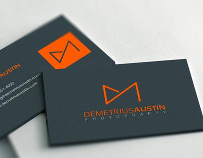 Demetrius Austin Identity