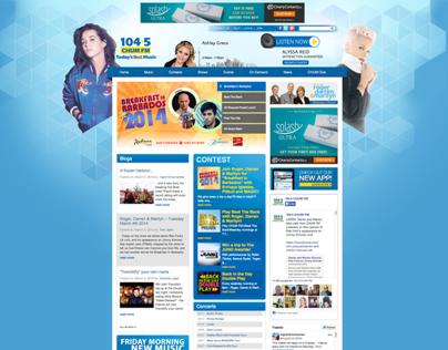Radio Web Sites