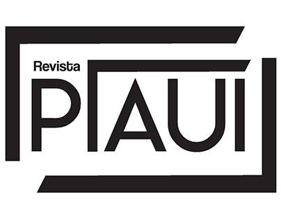 Avaliação Acadêmica N1 - Redesign da Revista Piauí