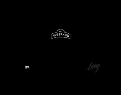 Logos 2013–2014