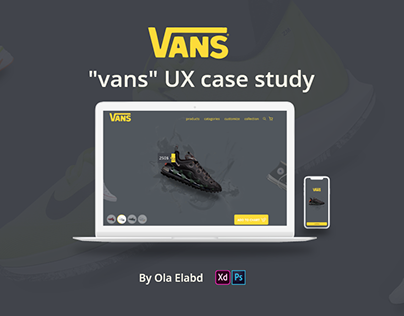 e-commerce store (ux case study)