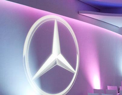 Mercedes-Benz. Global Communication Forum 2013