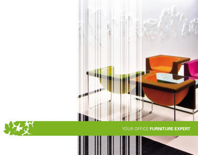 Company Profile: F4B (Furniture for Business)