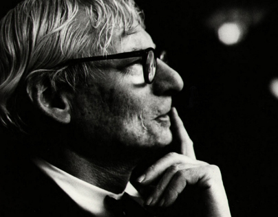 Re-thinking Louis I. Kahn - exhibition