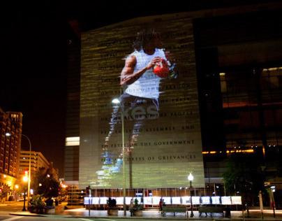 Adidas: adizero : light you up