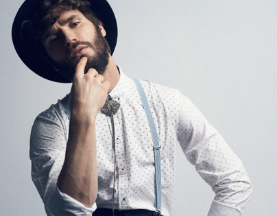 Mads Broberg for The Fashionisto