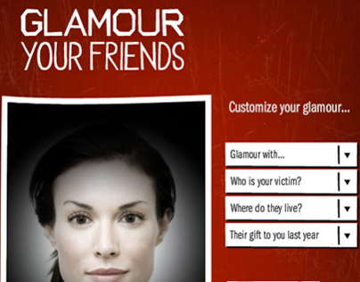 HBO: Glam Your Friends