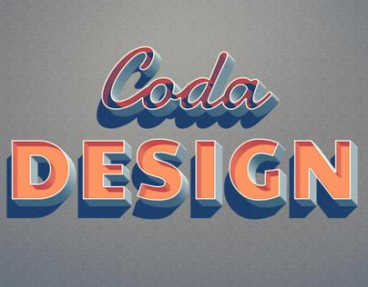 Typography - Logo