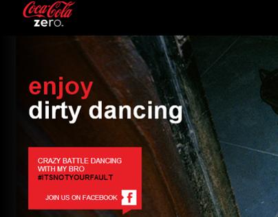 Coke Zero: Enjoy Everything