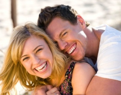 Women and men: secrets of cheerful relationships