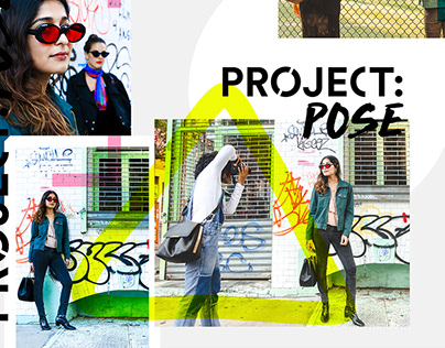 Project:Pose