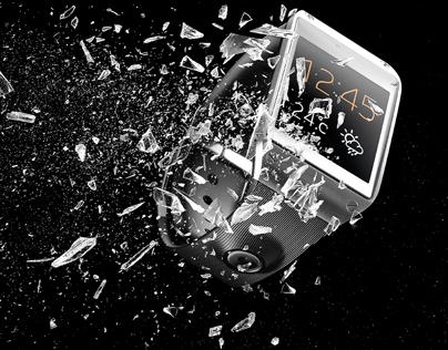 Samsung Breakthrough