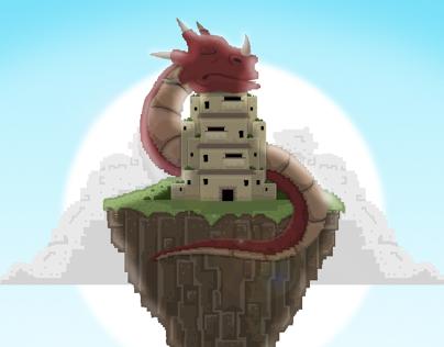 The Dragon Keeper