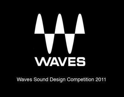 Waves Sound Design Competition NFS: Shift 2 Trailer