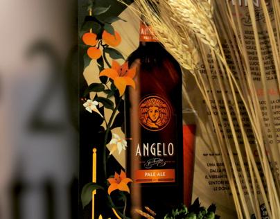 Selezione Angelo. Birrificio Angelo Poretti