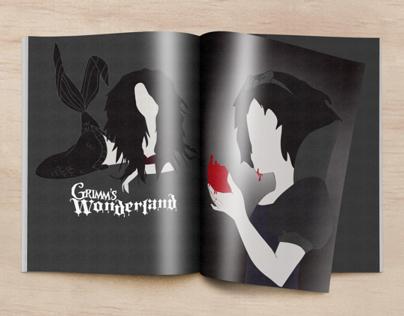 Grimm's Wonderland
