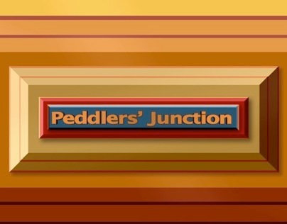 Peddlers' Junction Intro