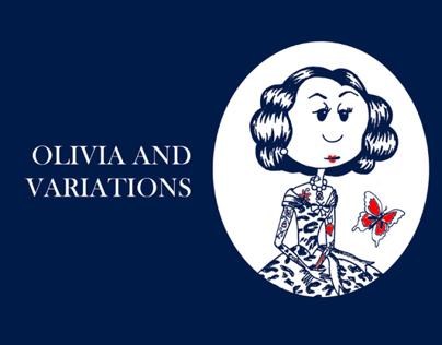 Olivia & Variations