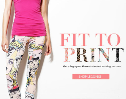Wet Seal - Fit To Print Email