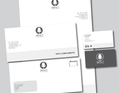 Office Furniture Corporate Identity