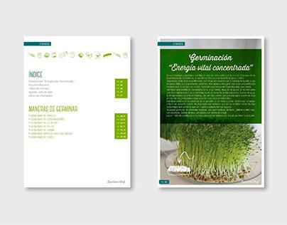 E-book - Escuela de cocina Espiritual Cheff