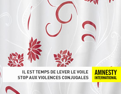 Amnesty International - Domestical Violence