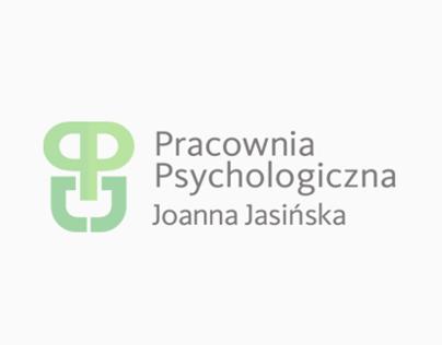 PPJJ Brand Identity and Website Design