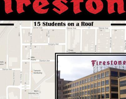 Historic Structure Class Project - Firestone