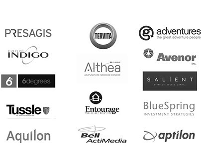 branding and copywriting portfolio