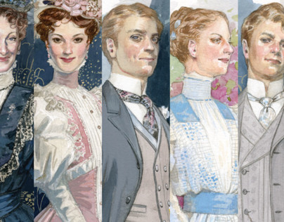 The Importance of Being Earnest ASIDES