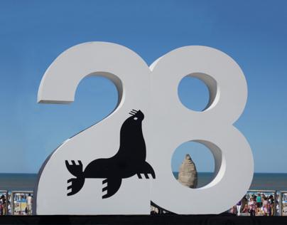 28º Festival Internacional de Cine de Mar del Plata